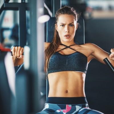 Vinitrox: Potencializam o desempenho físico