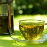 Chá Verde: O produto que é anti-inflamatório