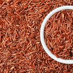 RED RICE: Ajuda a reduzir o colesterol, previne a diabetes e anemia